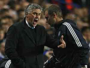 El Chelsea vuelve a tropezar 3