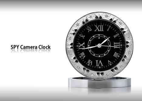 El increible reloj espía de Chinavasion