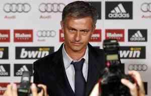 Mourinho se equivoca, Pep Guardiola enseña 3
