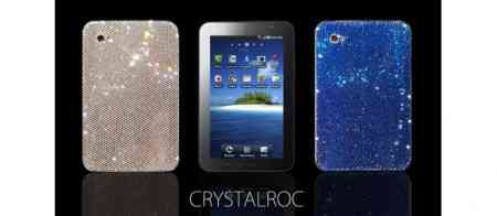 Samsung Galaxy se viste de Swarovsky 3