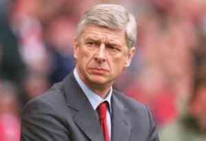 Arsene Wenner podría pensar en el Arsenal y no en el Madrid 3