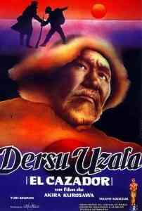 Dersu Uzala: cazador de hombres. 12