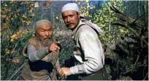 Dersu Uzala: cazador de hombres. 11