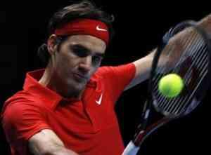 Roger Federer no tiene piedad de Andy Murray 3