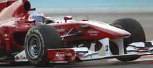 Nuevo trabajo para Ferrari 3