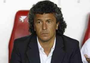 Gorosito vuelve a España para entrenar al Almería 3