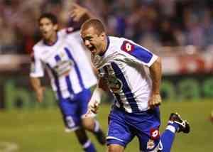 Juca vuelve a una convocatoria del Deportivo de la Coruña 3