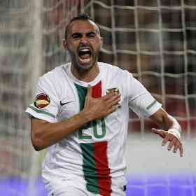 Portugal golea a España en Da Luz 3