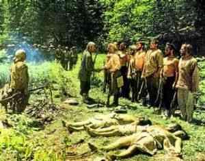 Dersu Uzala: cazador de hombres. 10