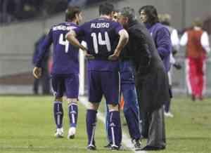 La UEFA hace caja con el Real Madrid