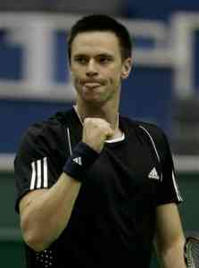 David Ferrer falló al final ante Soderling 3