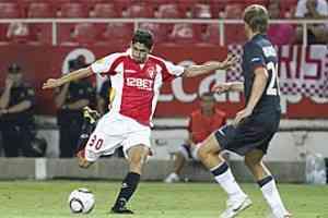 Sevilla busca venganza frente al PSG