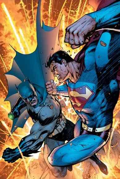 La Warner quiere un Batman vs. Superman 3