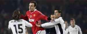 Al Valencia le faltó confianza para llevarse los tres puntos