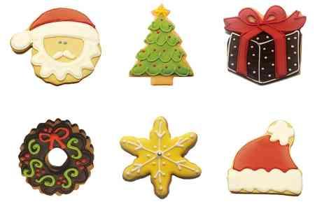 La Navidad llega a las galletas Carlota's 7