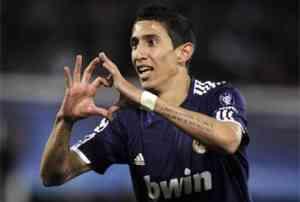 El Madrid gana al Sevilla sin convencer 3
