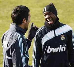 El Madrid quiere recaudar dinero en Navidades 3