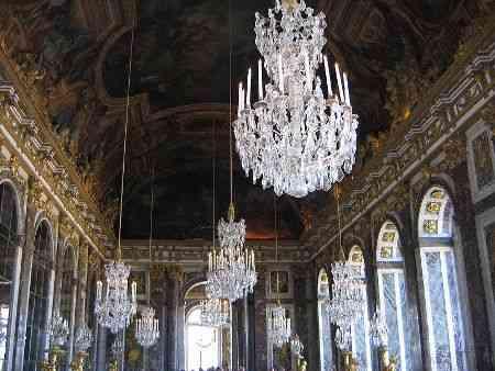 El lujo llega a Versalles en forma de hotel 3