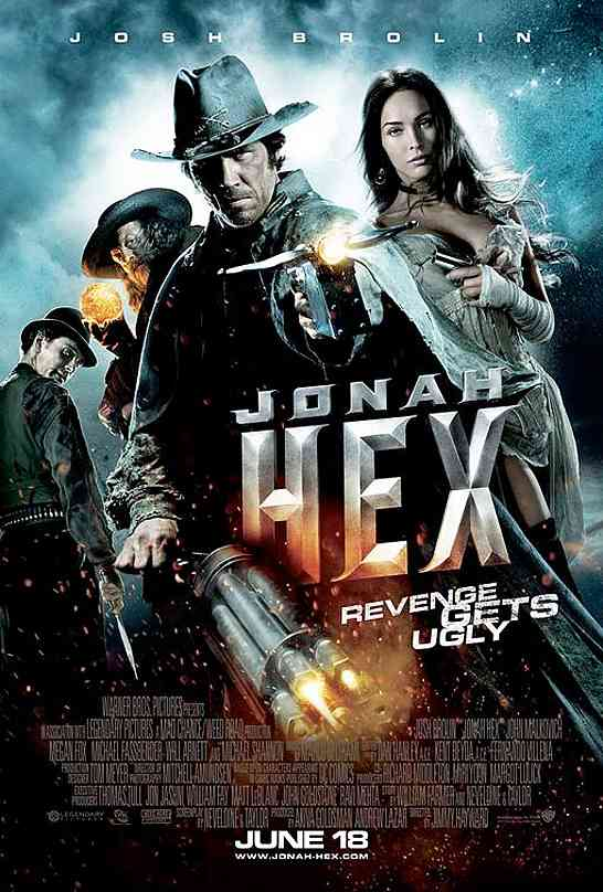 Las peores películas del 2010, personal y transferible 8