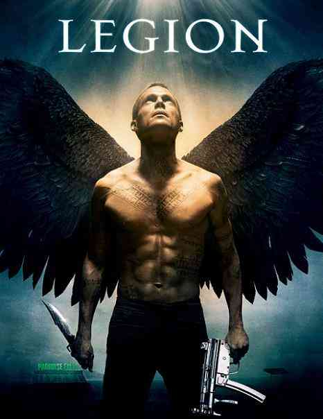 Las peores películas del 2010, personal y transferible 9