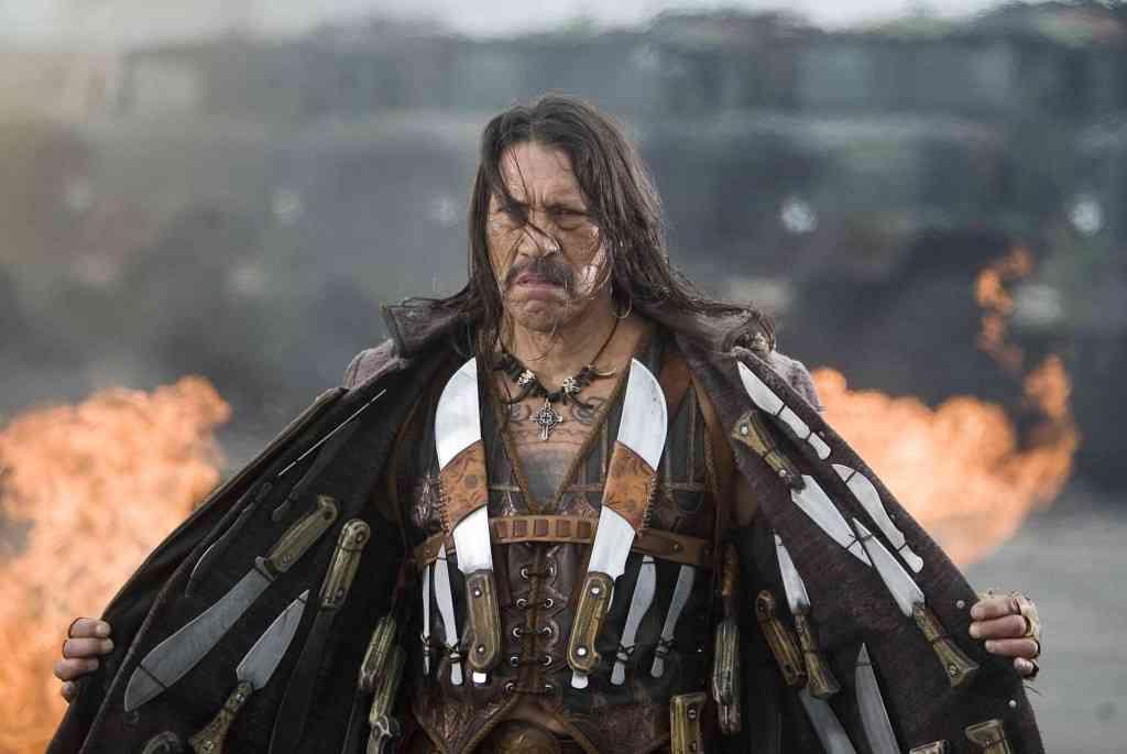'Machete' ya tiene guión para la secuela 3