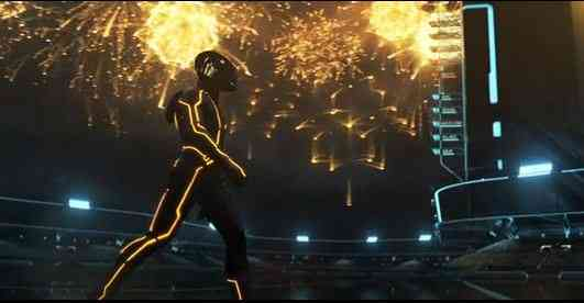 'Tron: Legacy', veneno cinematográfico 25
