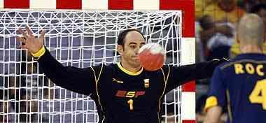 Hombrados selección española
