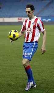 Elías y Juanfran debutan en el Calderón 3