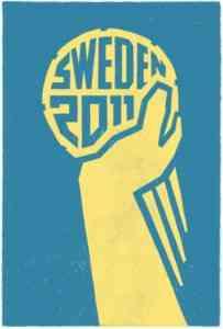 Mundial de balonmano 2011 Suecia