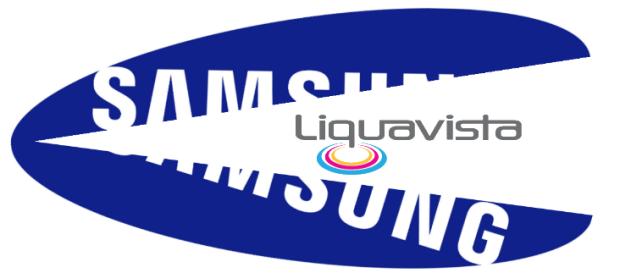 Samsung adquiere Liquavista
