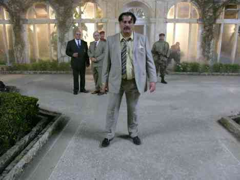 "Sundance 2011: ""The devil´s double"", de Lee Tamahori 6"