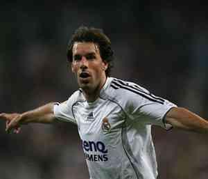 El Madrid pagará por Van Nistelrooy 3
