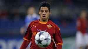 Cicinho vuelve a la liga española 3