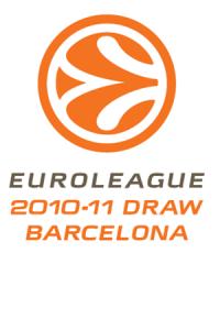 Los grupos de la fase final de la Euroliga 3