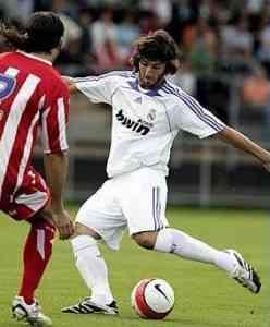 Empate que sabe a derrota del Madrid en Almería