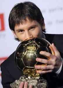 El Balón de Oro a Messi es injusto 3