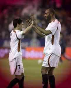 El Sevilla comienza una buena racha 3