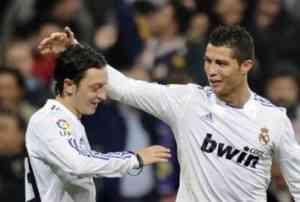 El Real Madrid da una estocada al Atlético 3