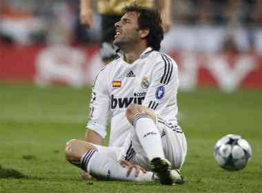 El Madrid alarga el fichaje del 9 5