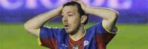 Rubén Suárez ataca duramente a los árbitros