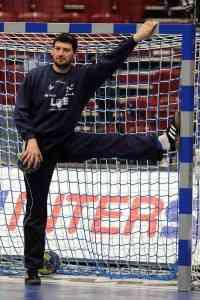 Semifinales del mundial de balonmano de Suecia 2011