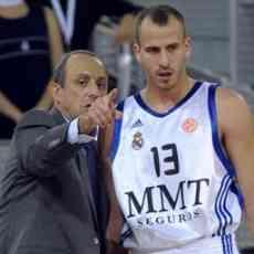 Sergio Rodríguez sin sigue acoplarse a la ACB 3