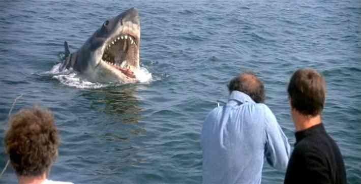Películas Preferentes: 'Tiburón' (Steven Spielberg, 1975) 24