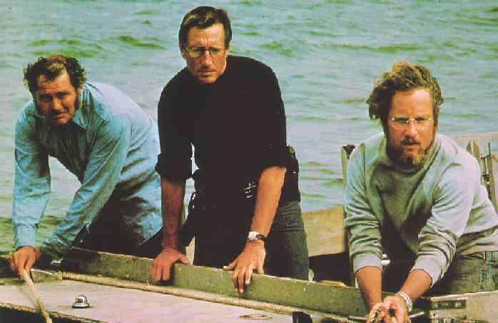 Películas Preferentes: 'Tiburón' (Steven Spielberg, 1975) 23