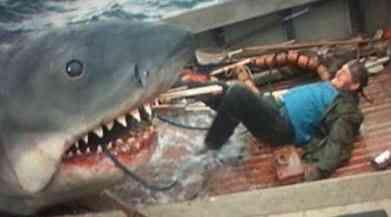 Películas Preferentes: 'Tiburón' (Steven Spielberg, 1975) 26