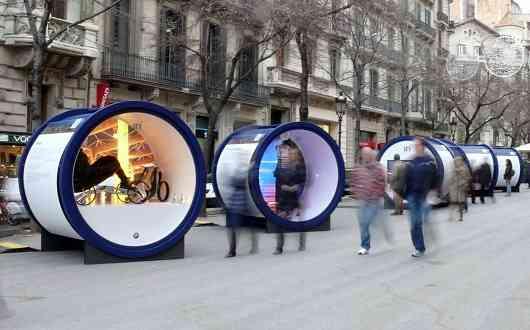El traje que te transporta: diseños del IED para BMW 15