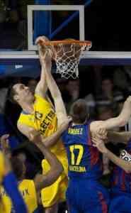 El baloncesto español conquista Europa 3