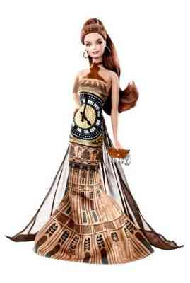 Barbie, glamour por todo el mundo 13