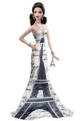 Barbie, glamour por todo el mundo 12