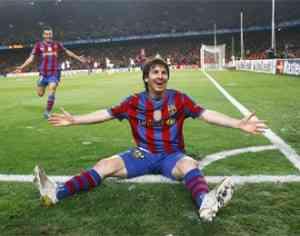 barcelona juega en londres frente al arsenal